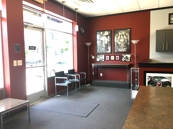 tattoo shop milwaukee